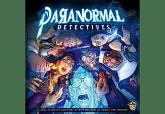 LUCKY DUCK GAMES Paranormal Detectives Gesellschaftsspiel Mehrfarbig
