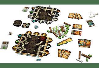 HURRICAN Nagaraja Gesellschaftsspiel Mehrfarbig