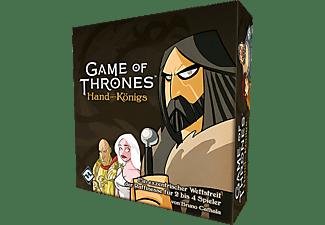 FANTASY FLIGHT GAMES Game of Thrones: Hand des Königs Gesellschaftsspiel Mehrfarbig
