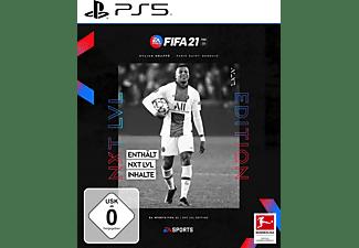FIFA 21: NXT LVL Edition - [PlayStation 5]