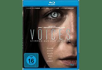 Voices-Stimmen aus dem Jenseits Blu-ray