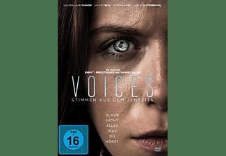 Voices-Stimmen aus dem Jenseits DVD