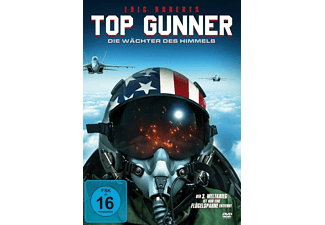 Top Gunner-Die Wächter des Himmels DVD