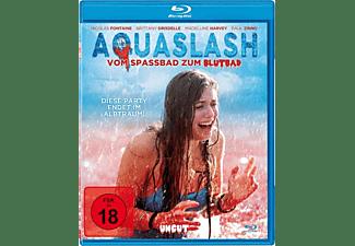 Aquaslash - Vom Spassbad zum Blutbad Blu-ray