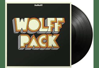 Dewolff - WOLFFPACK  - (Vinyl)
