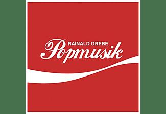 Rainald Grebe - Popmusik  - (Vinyl)