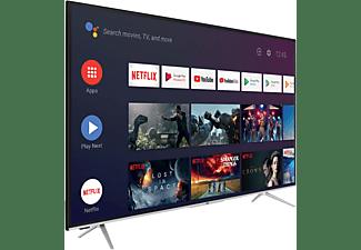 JVC LT-43VA6975 LED TV (Flat, 43 Zoll / 108 cm, UHD 4K, SMART TV)