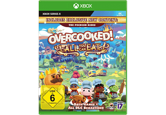 Overcooked! All You Can Eat - [Xbox Series X|S]