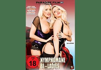 Nymphomane Bi-Ladies DVD