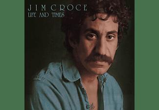 Jim Croce - Life And Times  - (Vinyl)