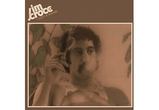 Jim Croce - I Got a Name  - (CD)