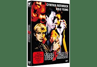 Tigerkralle DVD