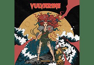 Vulvarine - UNLEASHED  - (Vinyl)