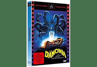 Dämonia-Aenigma DVD