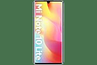 XIAOMI Mi Note 10 lite 128 GB Glacier White Dual SIM