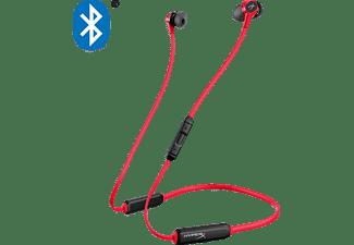 HYPERX HyperX Cloud Buds, In-ear Kopfhörer Bluetooth Schwarz/Rot