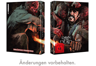 Dawn of the Dead Blu-ray