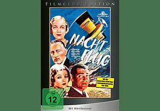 Nachtflug - Auf Leben und Tod DVD