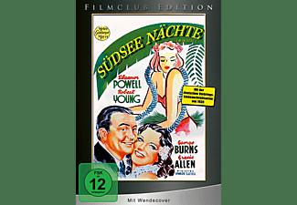 Südsee-Nächte DVD