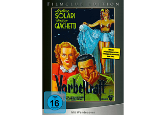 Vorbestraft DVD