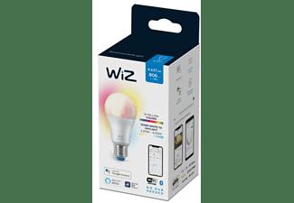 PHILIPS WiZ Smarte Lampe A60, Wi-Fi, 60W, E27, 806lm, Full Color (78705900)