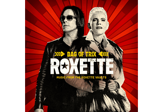 Roxette - BAG OF TRIX (MUSIC FROM THE RO  - (Vinyl)
