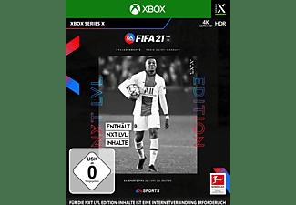 FIFA 21: NXT LVL Edition - [Xbox Series X]
