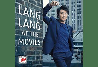 Lang Lang - Lang Lang at the Movies  - (CD)