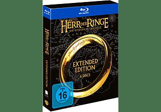 DER HERR DER RINGE (EXT.EDIT.TRILOGIE (REPACK) Blu-ray