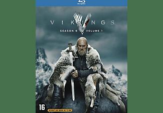 Vikings - Seizoen 6 - Deel 1 - Blu-ray