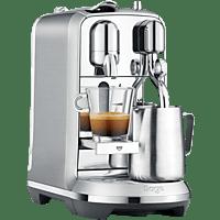 SAGE Nespresso Kaffeemaschine The Creatista Plus, Stainless Steel SNE800BSS4EEU1