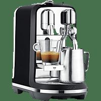 SAGE Nespresso Kaffeemaschine Creatista Plus, Black Truffle SNE800BTR
