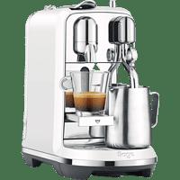 SAGE Nespresso Kaffeemaschine Creatista Plus, Sea Salt SNE800SST