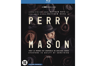 Perry Mason - Seizoen 1 - Blu-ray