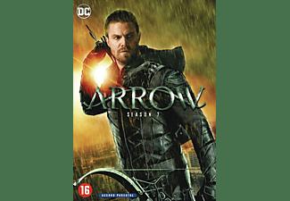 Arrow - Seizoen 7 - DVD