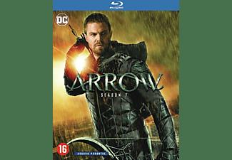 Arrow - Seizoen 7 - Blu-ray