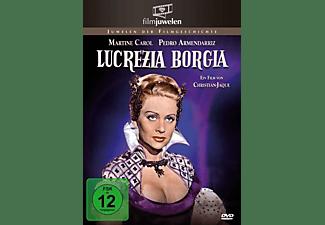 Lucrezia Borgia (Filmjuwelen) DVD