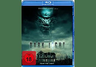 Dark Light Blu-ray