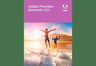 PREMIERE ELEMENTS 2021 MAC/WIN, DT. UPG. - [PC/MAC]