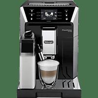 DE LONGHI Kaffeevollautomat PrimaDonna Class Evo, Schwarz ECAM 550.65.SB