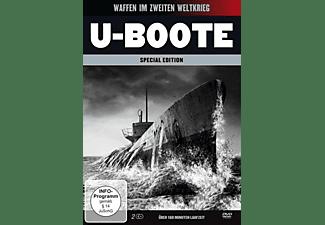 Waffen im 2.Weltkrieg: U-Boote-S.E.(2 DVDs) DVD