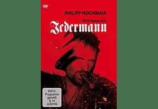 Philipp Hochmair: Eine Reise mit Jedermann DVD