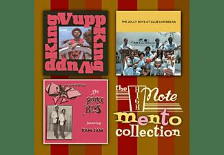VARIOUS - The High Note Mento Collection (3 Original Albums)  - (CD)