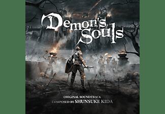 Shunsuke Kida - Demon's Souls/OST  - (CD)