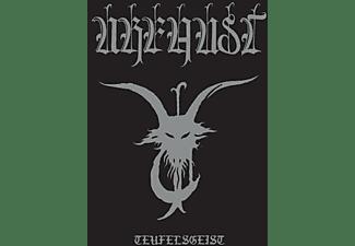 Urfaust - Teufelsgeist  - (CD)