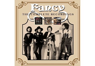 Fancy - The Complete Recordings (3 CD Box Set)  - (CD)