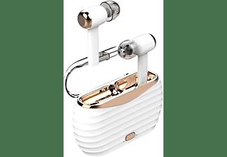 CORN TECHNOLOGY TWS-BT-V16, In-ear True Wireless Kopfhörer Bluetooth Weiß