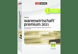 Lexware warenwirtschaft premium 2021 Lager-Rechnung JV (365-Tage) - [PC]