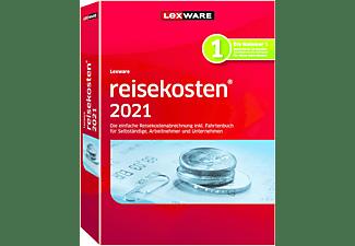 Lexware reisekosten 2021 Jahresversion (365-Tage) - [PC]