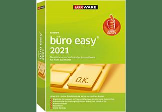 Lexware büro easy 2021 Jahresversion (365-Tage) - [PC]